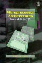 Corporaal, Henk Microprocessor Architectures