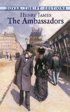 James, Henry The Ambassadors