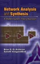 Anderson, Brian D. O. Network Analysis and Synthesis
