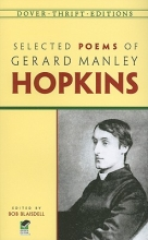 Hopkins, Gerard Manley Selected Poems of Gerard Manley Hopkins
