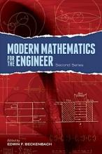 Modern Mathematics for the Engineer