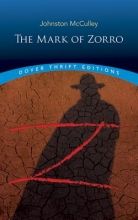 McCulley, Johnston The Mark of Zorro