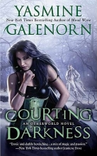 Galenorn, Yasmine Courting Darkness