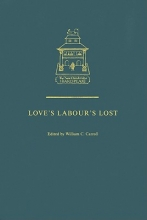 Shakespeare, William Love`s Labour`s Lost