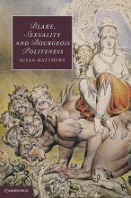 Matthews, Susan Blake, Sexuality and Bourgeois Politeness