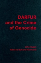 Hagan, John Darfur and the Crime of Genocide