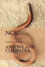Shakespeare, William Antony and Cleopatra