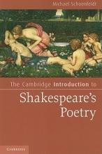 Schoenfeldt, Michael Cambridge Introduction to Shakespeare`s Poetry