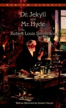 Stevenson, Robert Louis Dr Jekyll and Mr Hyde