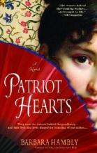 Hambly, Barbara Patriot Hearts
