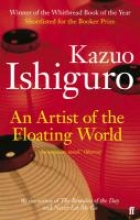 Kazuo,Ishiguro Artist of the Floating World