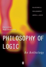 Jacquette, Dale Philosophy of Logic