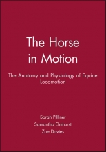 Pilliner, Sarah The Horse in Motion