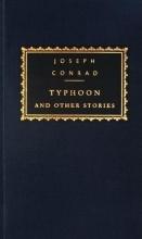 Conrad, Joseph Typhoon and Other Stories