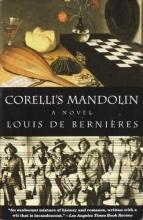 De Bernieres, Louis Corelli`s Mandolin