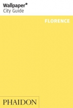 , Wallpaper City Guide Florence