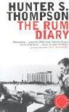 Thompson, Hunter S Rum Diary