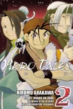 Zhou, Huang Jin Hero Tales