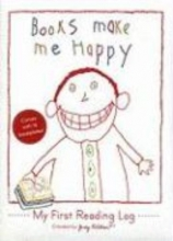 Pelikan, Judy Books Make Me Happy