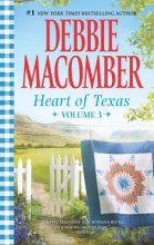 Macomber, Debbie Heart of Texas