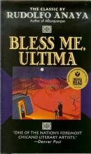 Anaya, Rudolfo A. Bless Me, Ultima