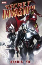Leinil Francis Yu Secret Invasion