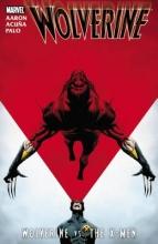 Aaron, Jason Wolverine