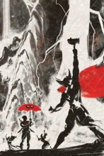 Deadpool`s Art of War