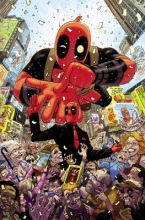 Duggan, Gerry Deadpool 1