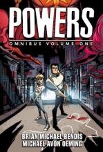 Powers Omnibus, Volume 1