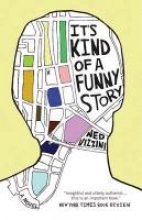 Ned,Vizzini It`s Kind of a Funny Story
