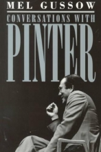 Gussow, Mel Conversations with Pinter