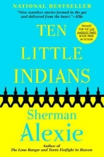 Alexie, Sherman Ten Little Indians