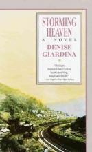 Giardina, Denise Storming Heaven