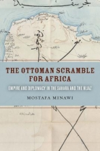 Minawi, Mostafa The Ottoman Scramble for Africa