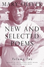 Oliver, Mary New and Selected Poems, Volume 2