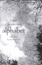 Christensen, Inger Alphabet