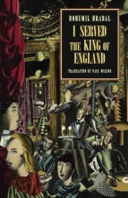Hrabal, Bohumil I Served the King of England
