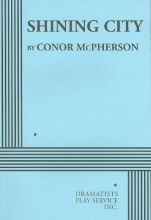 McPherson, Conor Shinning City