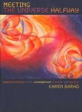 Karen Barad Meeting the Universe Halfway