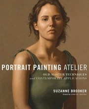 Brooker, Suzanne Portrait Painting Atelier