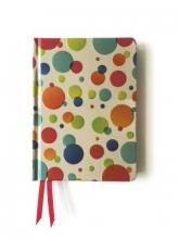 Bubbles (Contemporary Foiled Journal)
