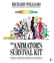 Williams, Richard The Animator`s Survival Kit