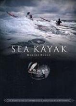 Gordon Brown Sea Kayak