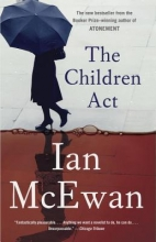 McEwan, Ian The Children Act