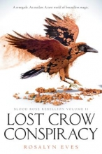 Eves, Rosalyn Lost Crow Conspiracy