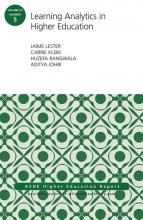 Lester, Jaime Learning Analytics in Higher Education