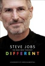Blumenthal, Karen Steve Jobs