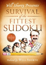 Shortz, Will Will Shortz Presents Survival of the Fittest Sudoku