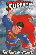 Busiek, Kurt Superman